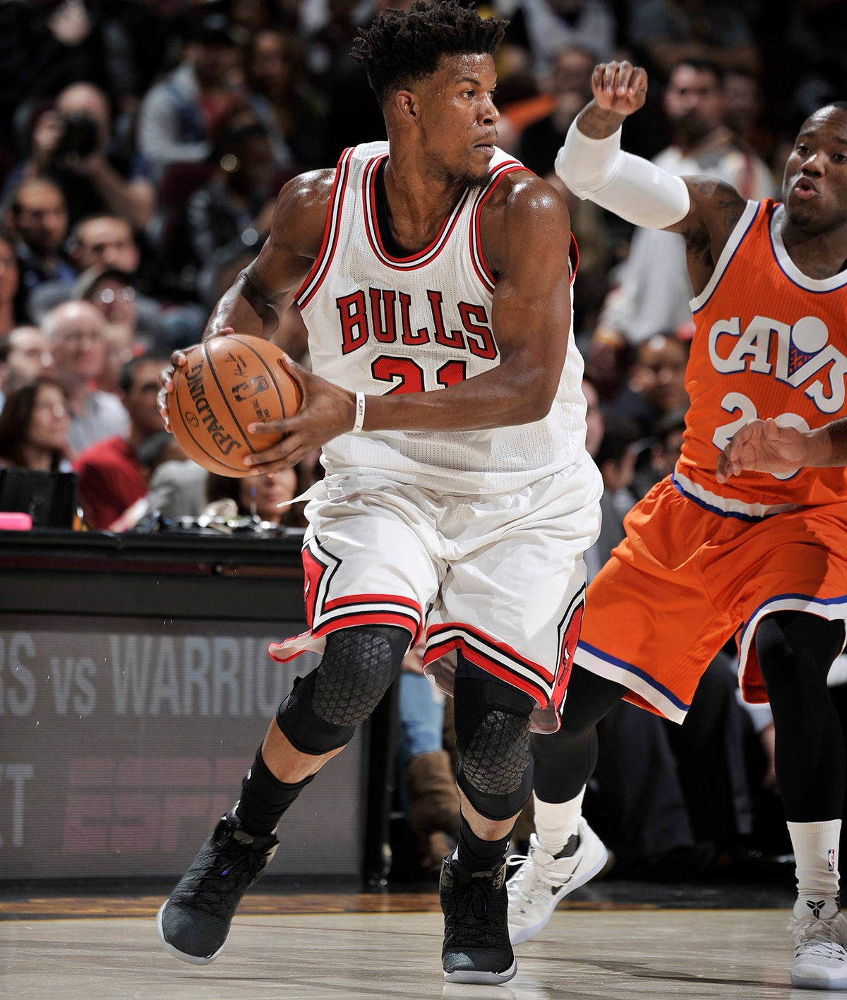 Bulls move on with flexibility and opportunity for the younger