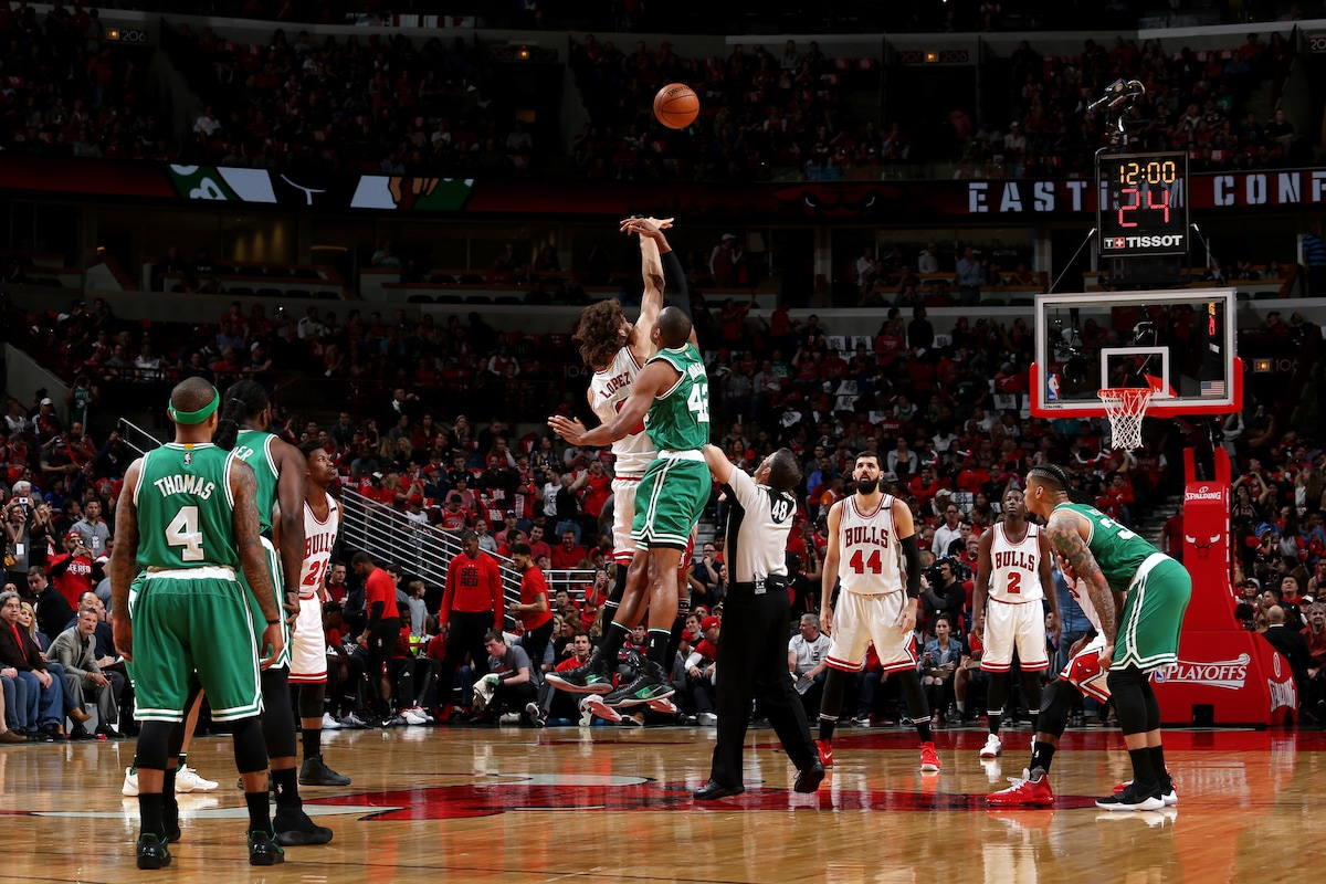 Bulls Lose Game 4 But Remain Hungry For Battle
