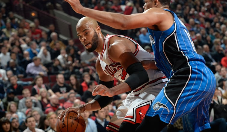 Bulls improve to 3-1 with win over Magic
