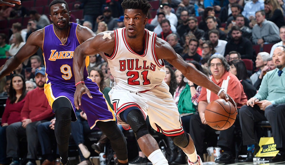 Bulls fall to Lakers 96-90 | Chicago Bulls