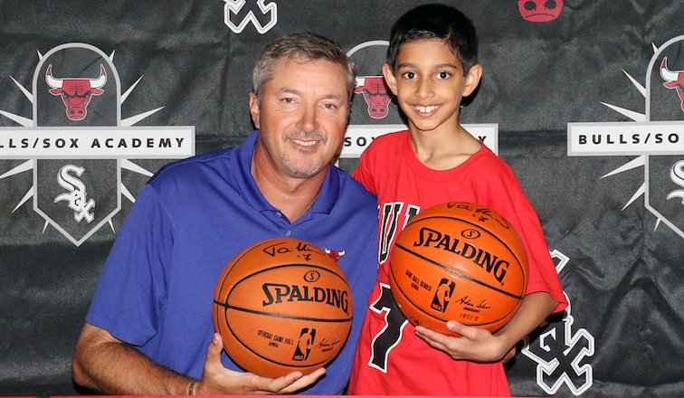 Toni Kukoc named special advisor to the President and COO of the ...