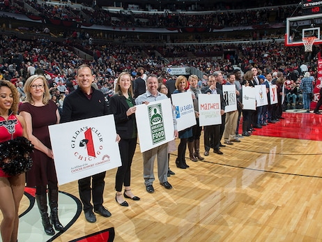 Bulls announce 2016-17 grant recipients