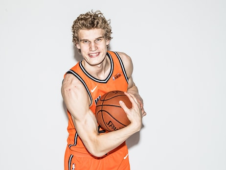 Lauri Markkanen selected for Rising Stars challenge during All-Star weekend
