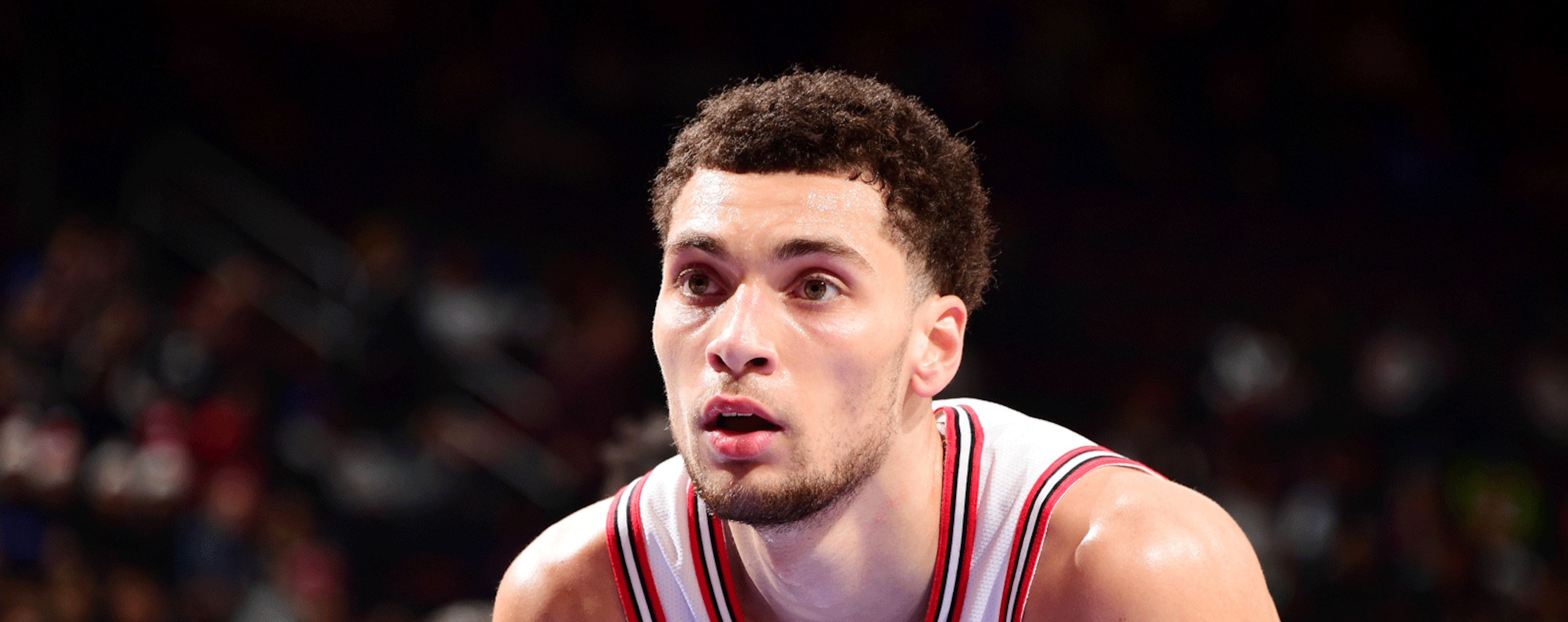 Zach LaVine Injury Update
