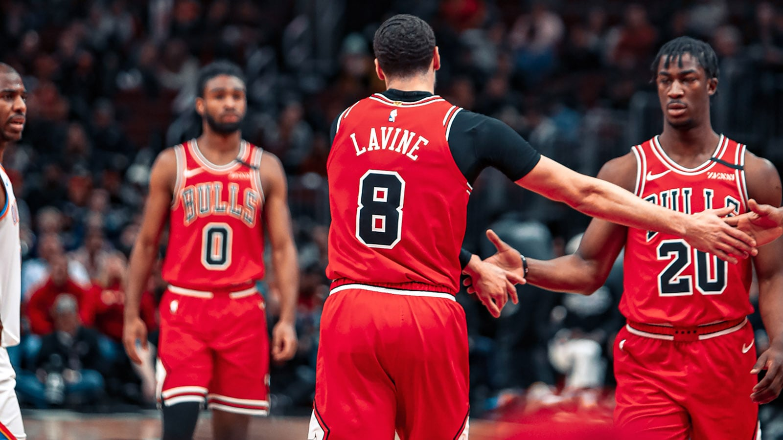 Chicago Bulls Chuck's Daily Check In - 2.26.20 | Chicago Bulls