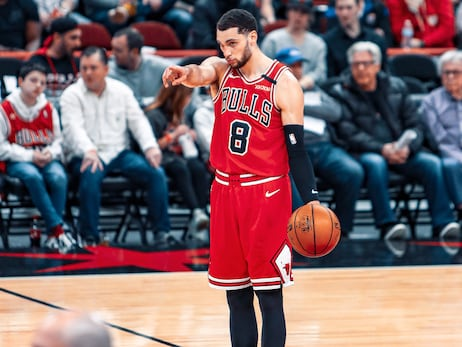 Bulls Win Over Timberwolves
