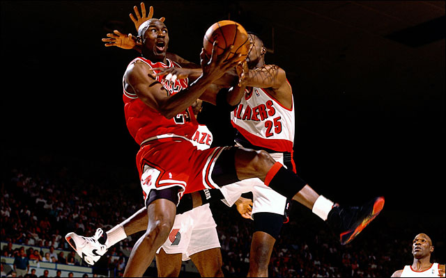 No. 16: Top 20 moments of the 1991-92 season | Chicago Bulls