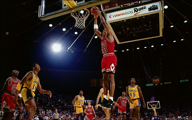 Top 20 moments of the 1990-91 season | Chicago Bulls