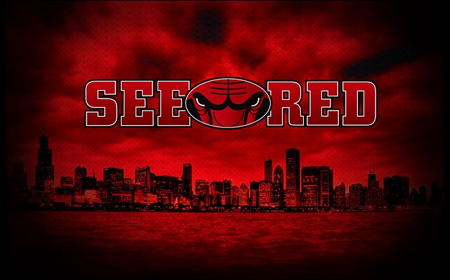 Bulls Announce Quot See Red Quot Playoff Campaign Chicago Bulls
