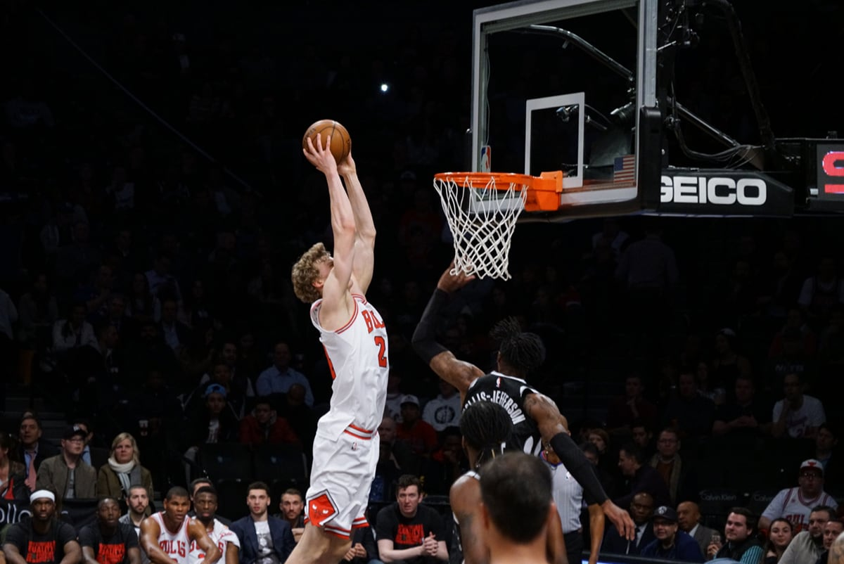 Brooklyn Nets vs. Chicago Bulls - 2/26/18 NBA Pick, Odds, and Prediction