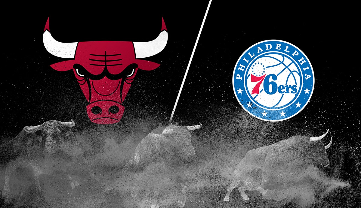 Keys to the Game: Bulls at 76ers 10.18.18