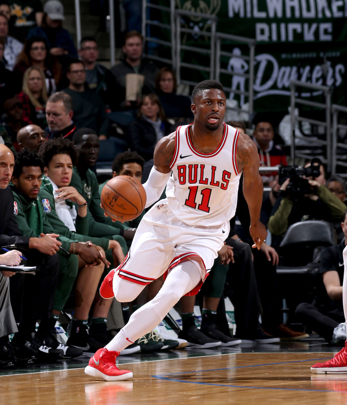 Bulls Game Notes For Monday vs. Philadelphia