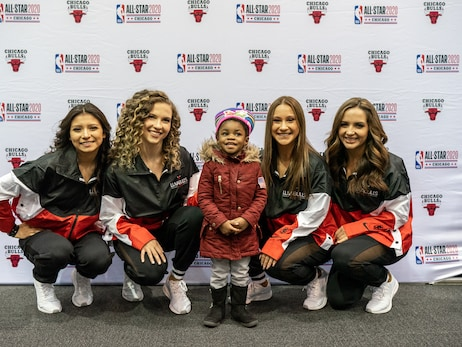Bulls Support CHA Operation Warm