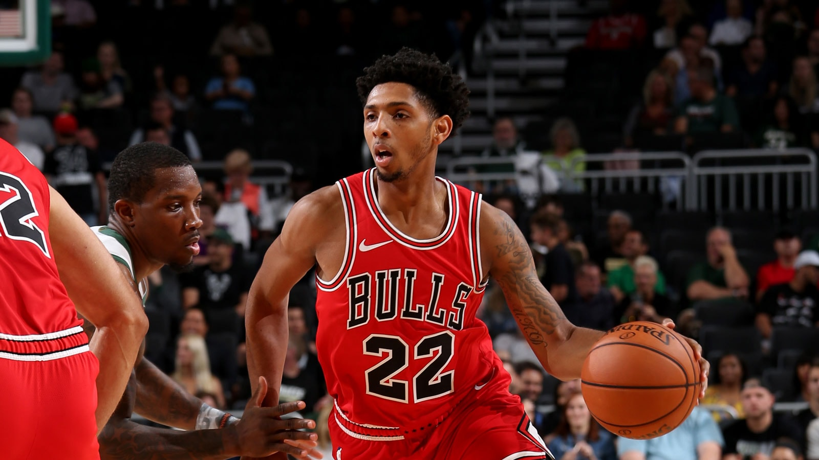 Cameron Payne starts in season opener with Kris Dunn out