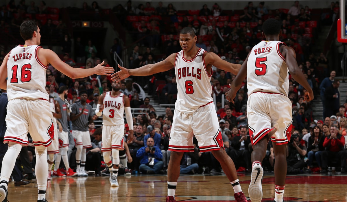 Resting regulars a topic on the final day of NBA season