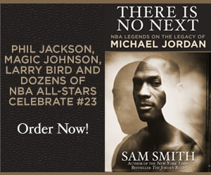 There is no Next, a book by Sam Smith