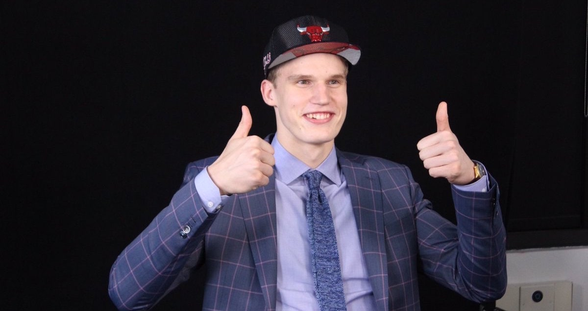 Lauri Markkanen: A Big Piece To The Puzzle