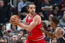 Bulls announce 2014 training camp schedule