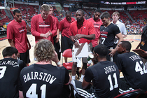Bulls earn top seed as championship round of NBA Summer League tips off