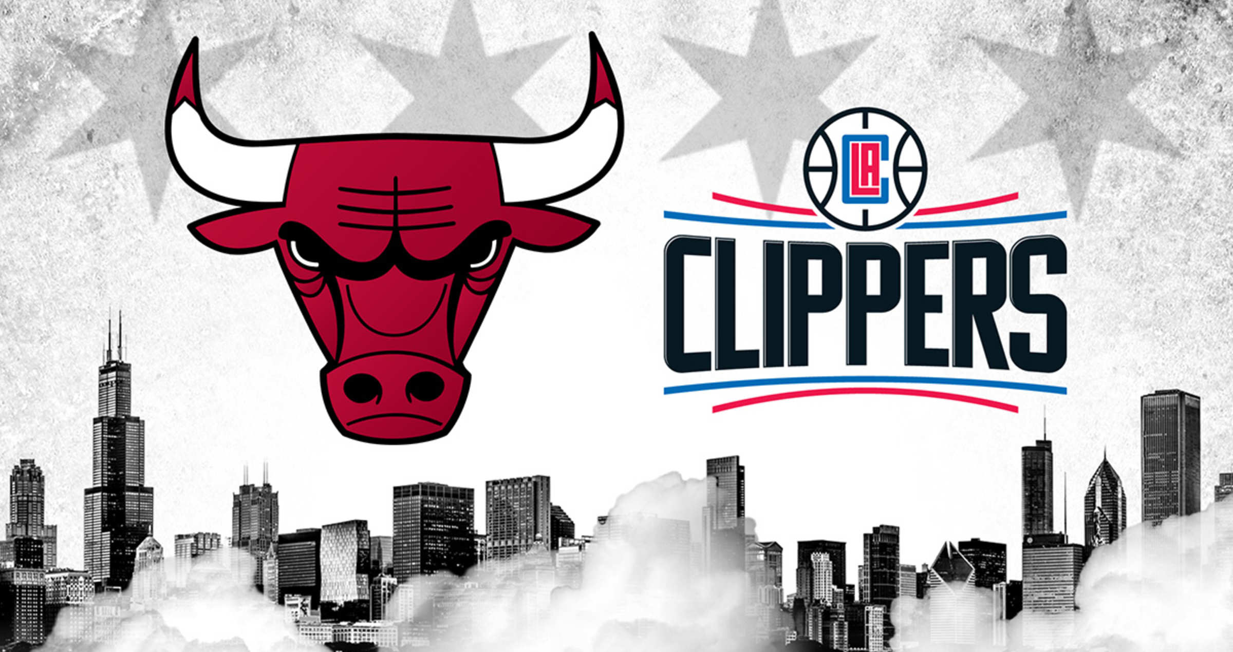 Clippers Vs Bulls Photo: Keys To The Game: Bulls Vs. Clippers (03.04.17)