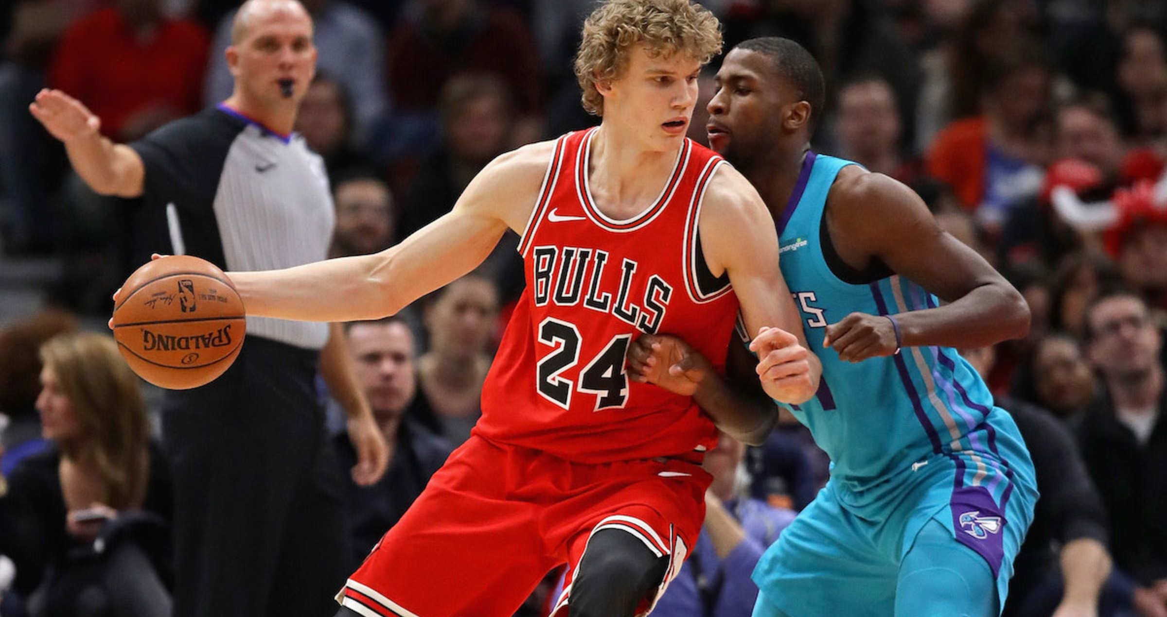 Lauri Markkanen I Have A High Level Of Confidence In Myself And I Think Thats The Only Way You Can Survive In This League