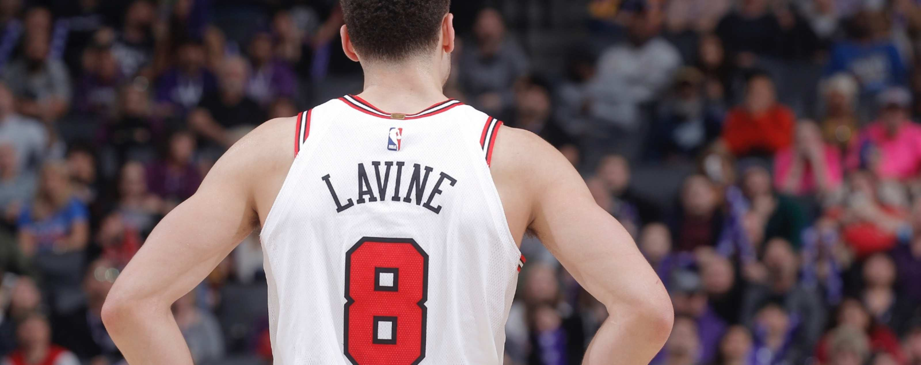af81bc82b0e Zach LaVine happy to stay in Chicago