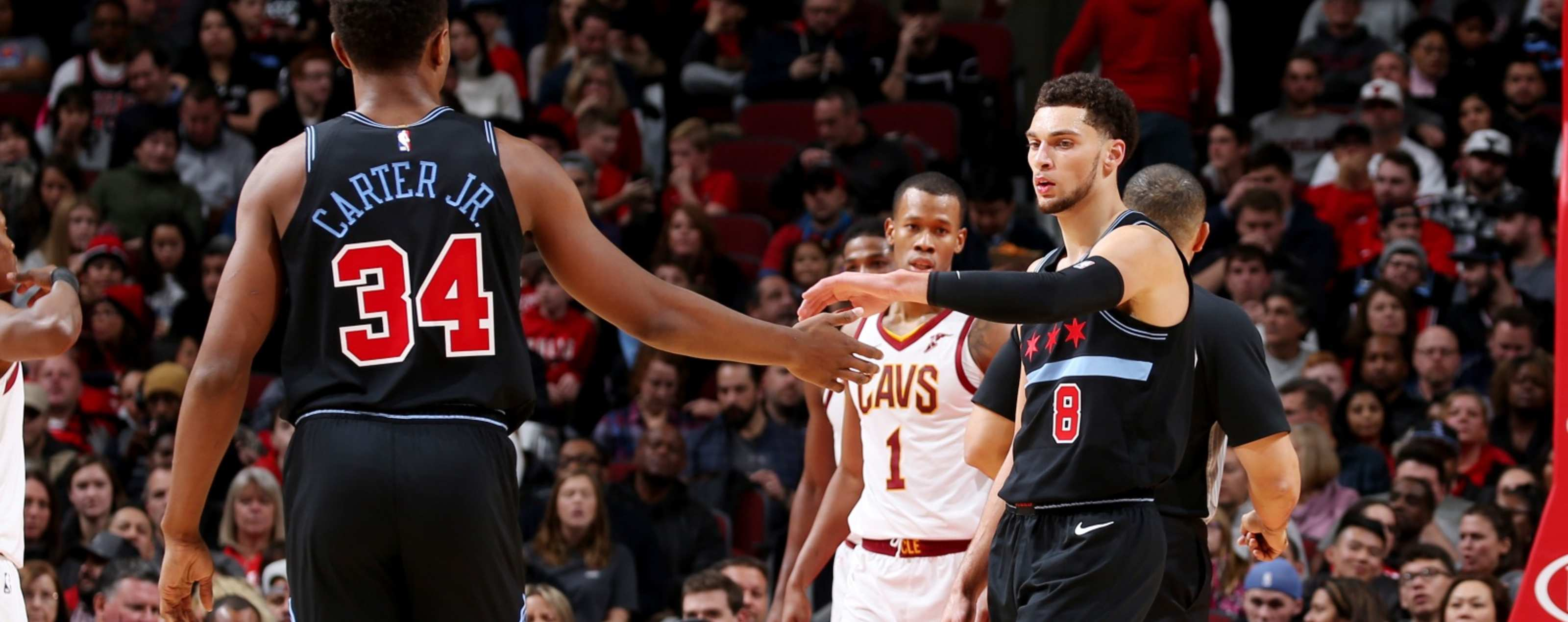 ask sam mailbag: 11.16.18 | chicago bulls