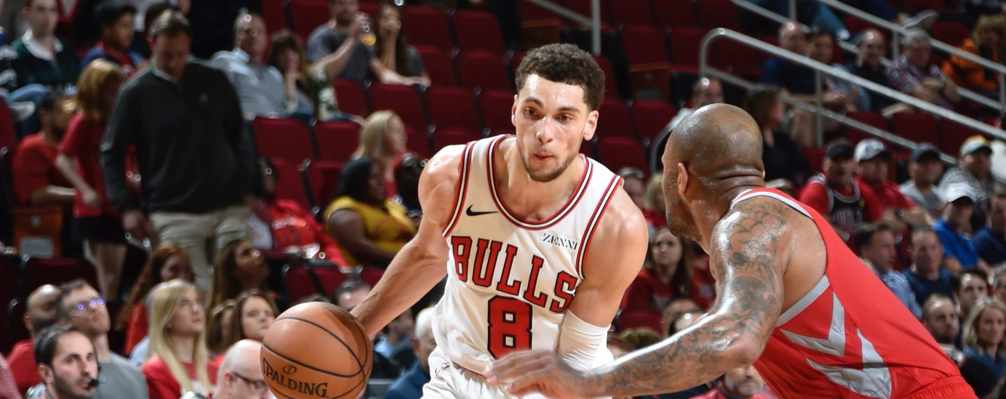 chuck's daily check in - 12.02.18 | chicago bulls