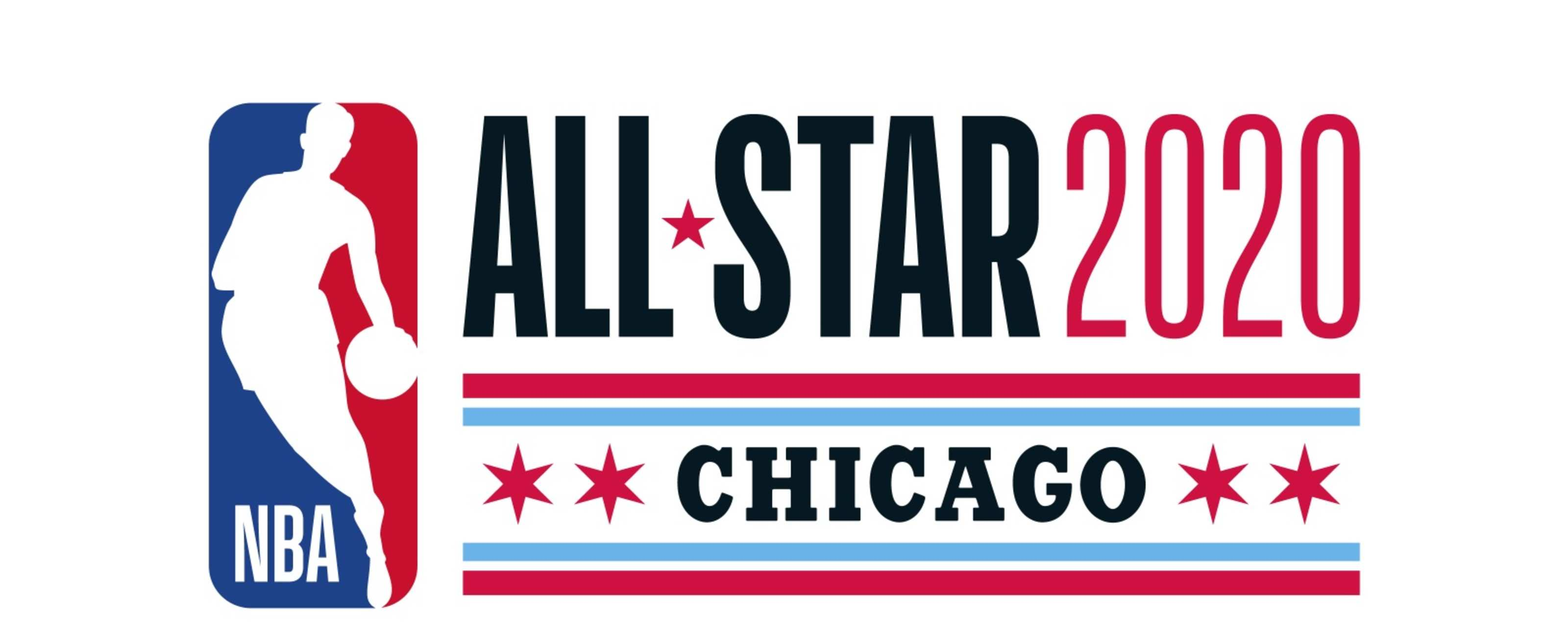 2a256a810102f1 NBA unveils logo for NBA All-Star 2020 in Chicago