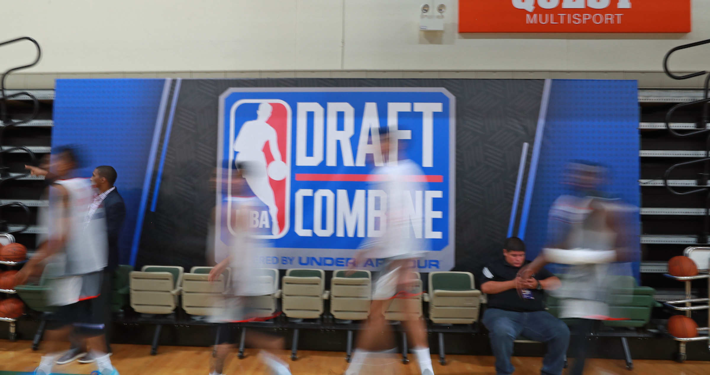 Inside the 2017 NBA Draft Combine