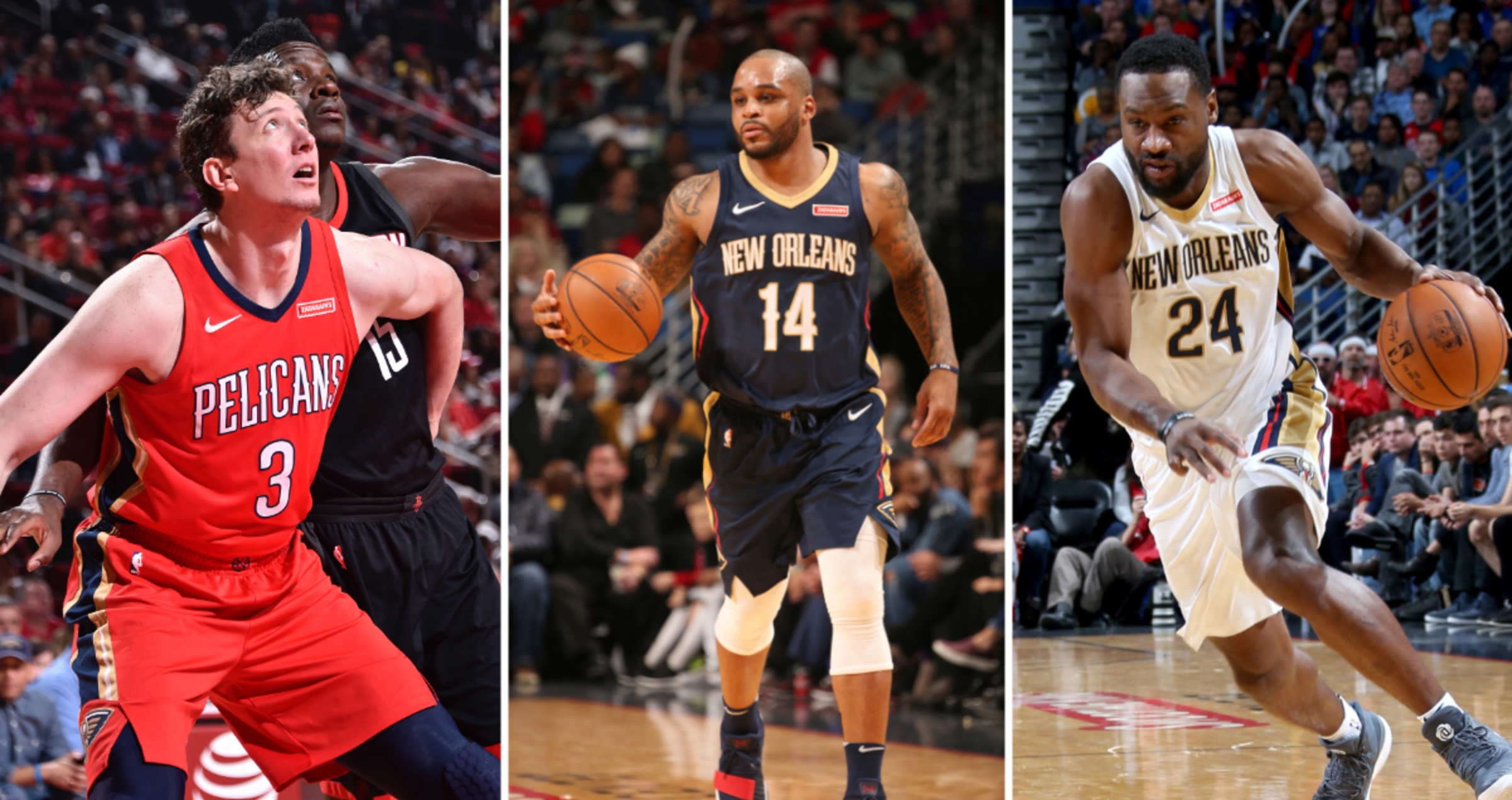 Bulls acquire Asik, Nelson, Allen, and first-round pick from New Orleans