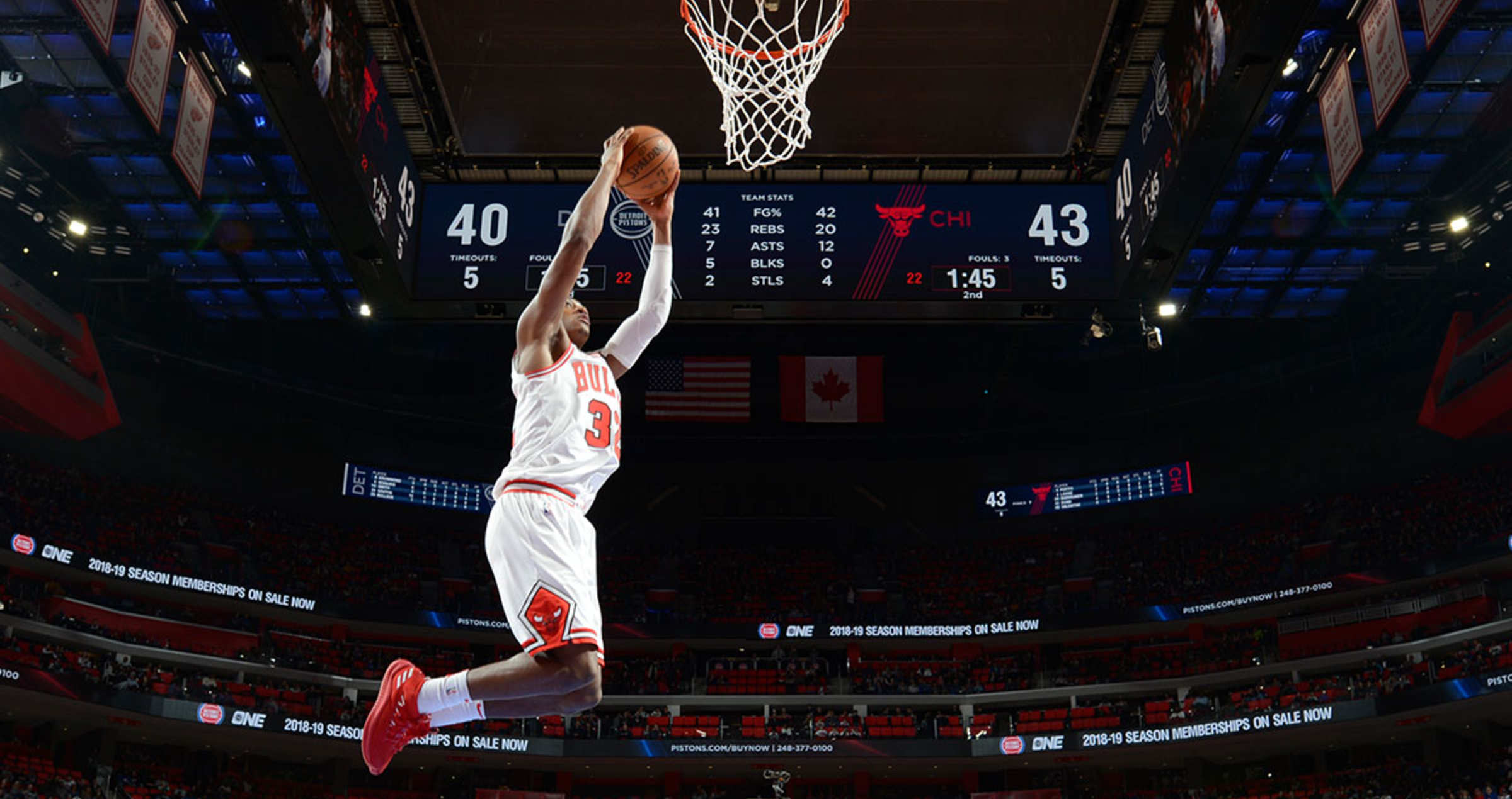 What Was The Score Of The Bulls Game Tonight | All Basketball Scores Info