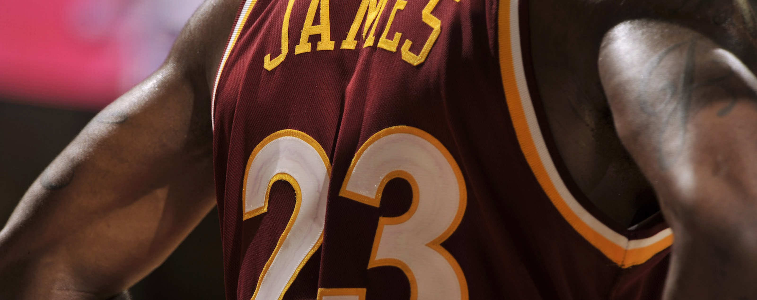 new concept 67b43 731b2 LeBron James - There Likely Will Be No Next   Chicago Bulls