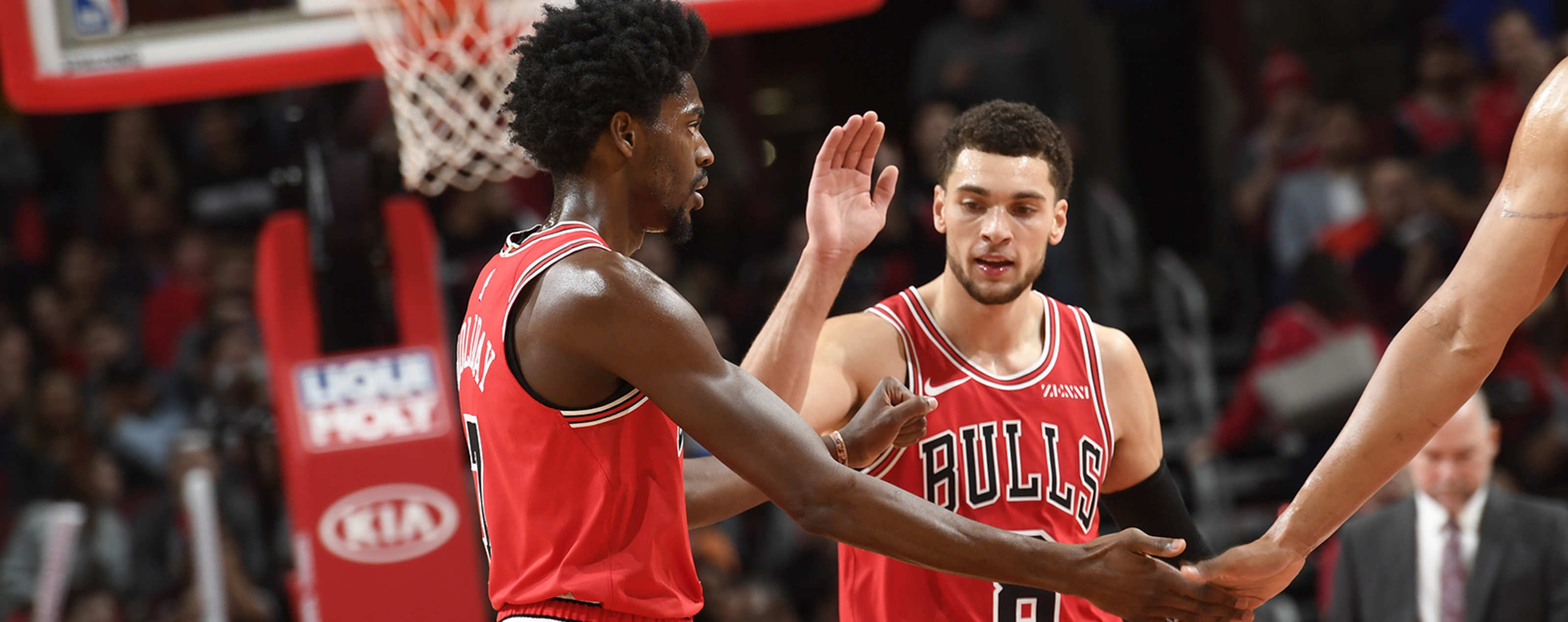 chuck's daily check in - 11.10.18 | chicago bulls