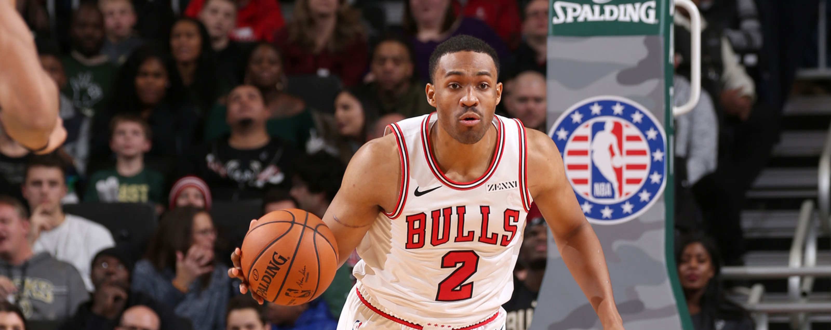 chuck's daily check in - 11.26.18 | chicago bulls