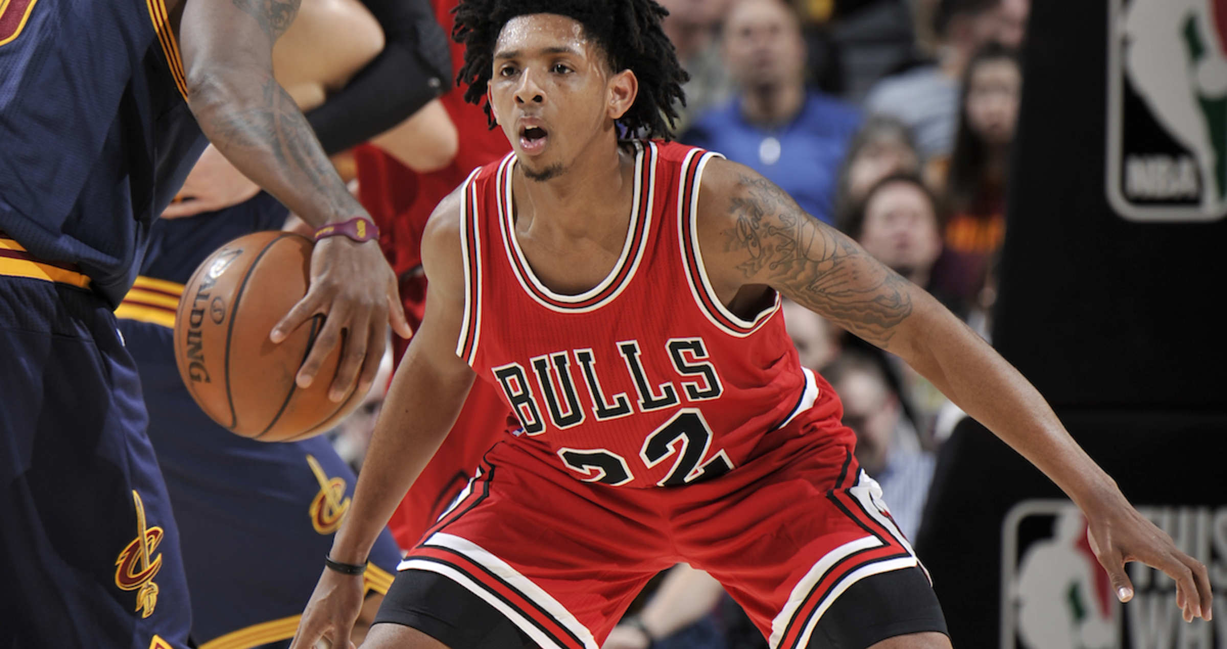 Cameron Payne is not the biggest fd7f5a38c