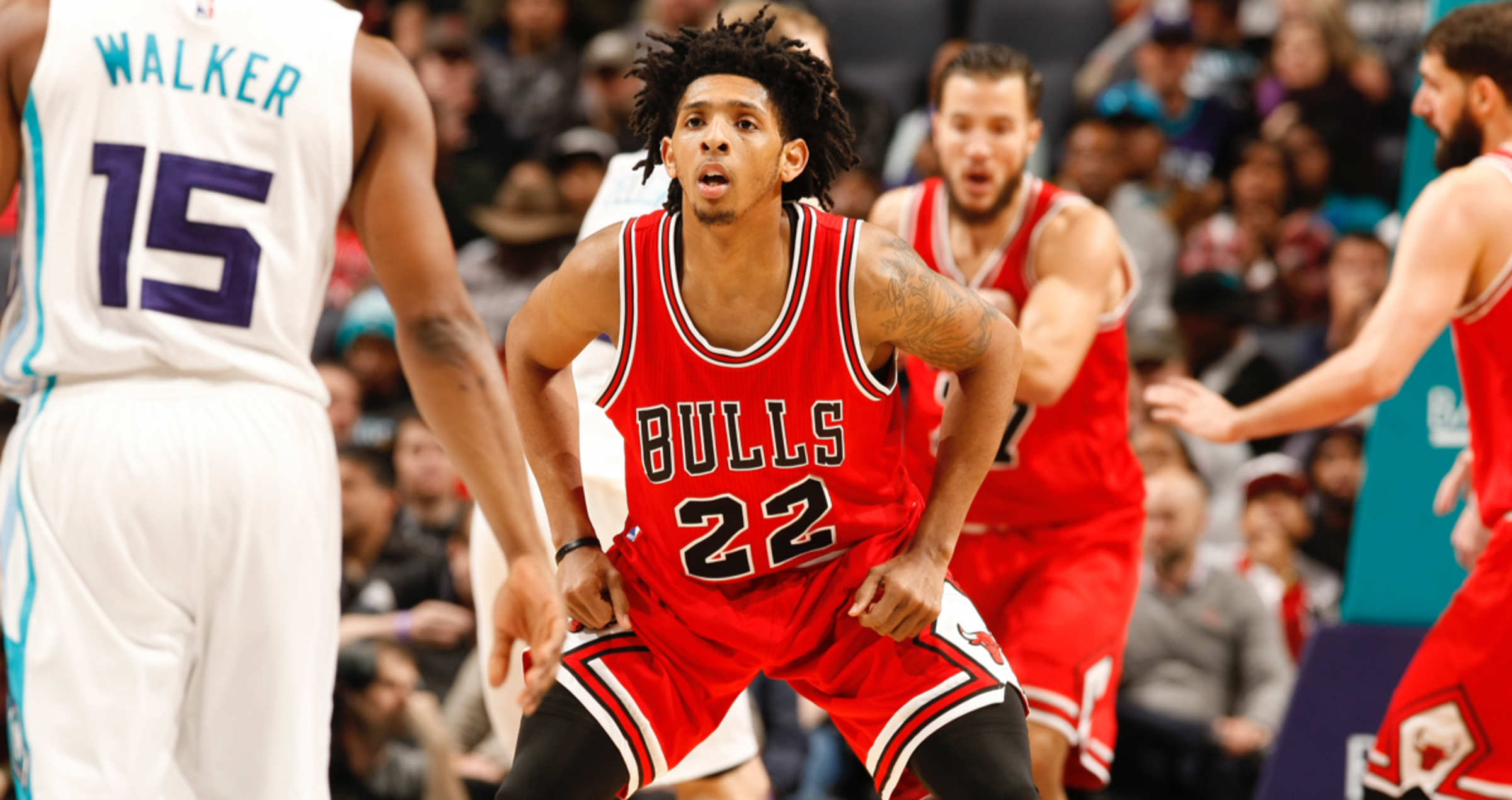 Cameron Payne Injury Update