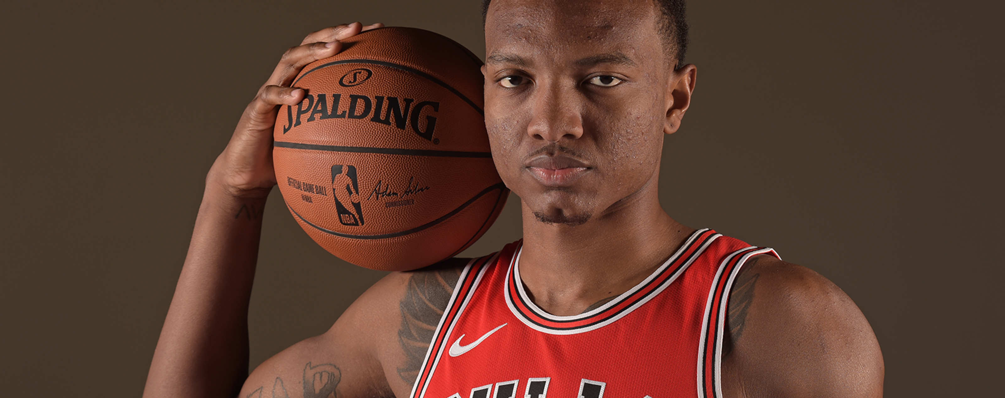 913b5c52b Wendell Carter Jr  Most Likely To Succeed. After being ...
