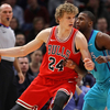 "Lauri Markkanen: ""I have a high level of confidence in myself and I think that's the only way you can survive in this league."""