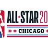 NBA unveils logo for NBA All-Star 2020 in Chicago