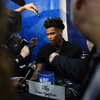 Inside the NBA Draft Combine: Who could be a future Bull?