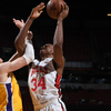 Bulls fall to Lakers in second Summer League game