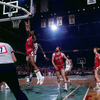Mickey Johnson: benched on his high school team to NBA journeyman