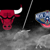 Keys to the Game: Bulls at Pelicans (01.22.18)