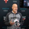 """""""Change is difficult"""": John Paxson on last week's events"""