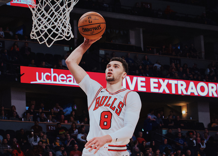 5 2019 undrafted free agents the Chicago Bulls whiffed on