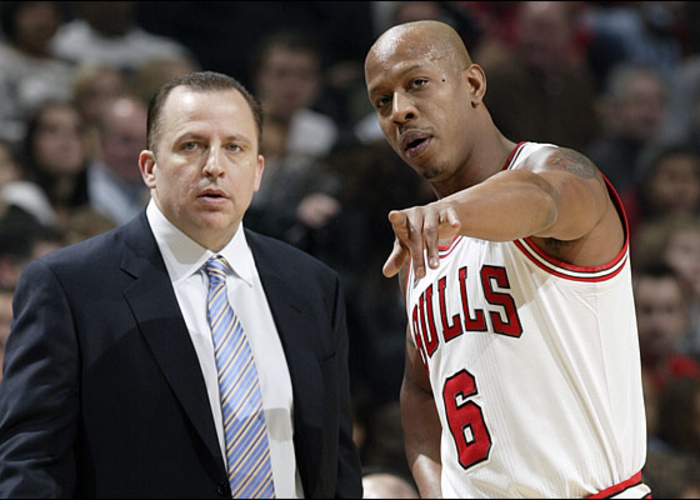 4410f360793 Can the Bulls win with Keith Bogans