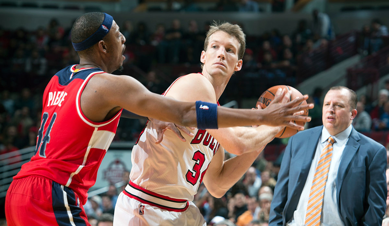 Thibodeau: Bulls need to put the work in