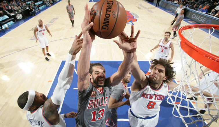 91ac8642a Fatigued Bulls drop 107-91 loss to Knicks