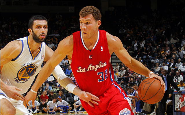 9c813f4e3e5 Clippers  Blake Griffin cream of the rookie crop